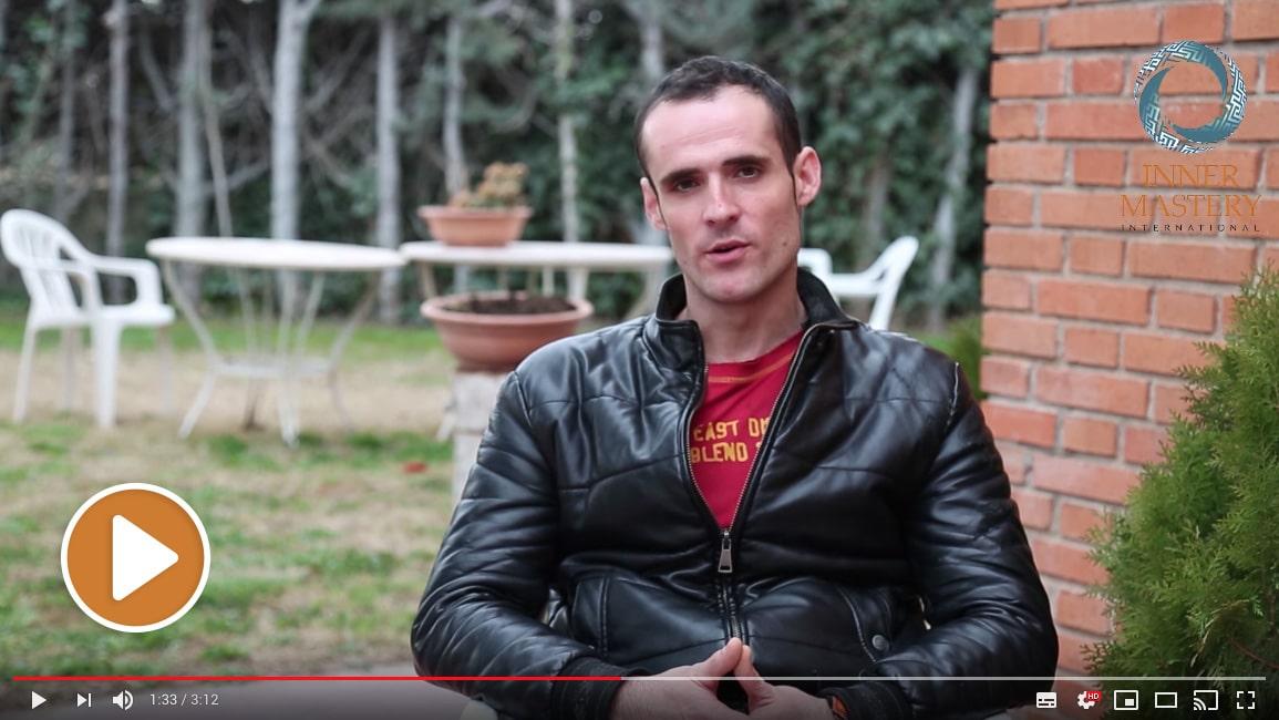 Testimonio Pablo, participante en retiro de Ayahuasca Internacional