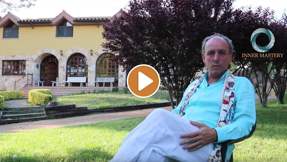 AYAHUASCA INTERNACIONAL, UN ORGANISMO VIVO QUE SE EXPANDE POR EL MUNDO- Alberto José Varela